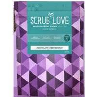 Scrub Love Cacao Body Scrub - Cacao & Peppermint