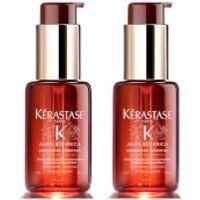 Kerastase Kérastase Aura Botanica Concentré Essentiel Hair Oil 50ml Duo
