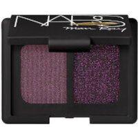 NARS Cosmetics Man Ray Duo Eye Shadow 4g (Various Shades) - Debauched