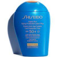 Shiseido Expert Sun Ageing Protection Lotion SPF50+ 100ml