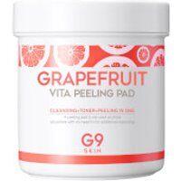 G9SKIN Grapefruit Vita Peeling Pad 200g