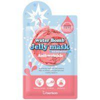 Berrisom Water Bomb Jelly Mask - Anti-Wrinkle 33ml