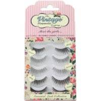 The Vintage Cosmetic Company The Vintage Cosmetics Company Essential Lash Collection