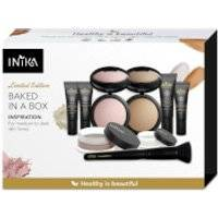 INIKA Baked in a Box - Inspiration