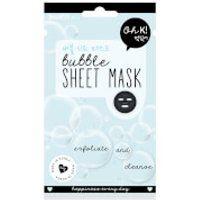 Oh K! Sheet Mask - Bubble 22ml