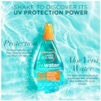 Ambre Solaire UV Water Clear Sun Cream Spray SPF 30 150ml