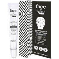 Skinny Tan Face by Skinny Tan Contouring Serum Medium 20ml
