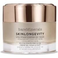bareMinerals Skinlongevity Sleeping Gel Cream 50g