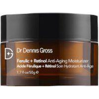 Dr Dennis Gross Skincare Ferulic and Retinol Anti-Ageing Moisturizer 50ml