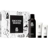 House 99 Smooth Shaver 2018