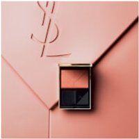 Yves Saint Laurent Couture Blush 3g (Various Shades) - Corail Rive Gauche