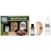 Bulldog Skincare for Men Bulldog Beard Care Kit