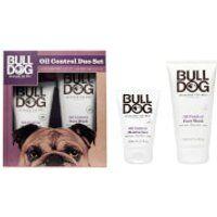 Bulldog Skincare for Men Bulldog Oil Control Duo Set