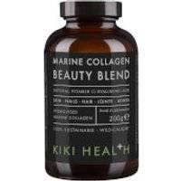 KIKI Health Marine Collagen Beauty Blend Powder 200g