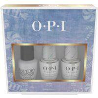 OPI The Nutcracker Collection Treatment Trio Gift Set