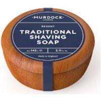 Murdock London Traditional Shaving Soap 100g