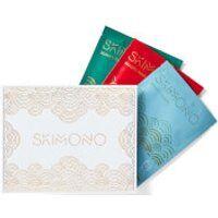 Skimono Beauty Masks - Xmas Gift Pack x3