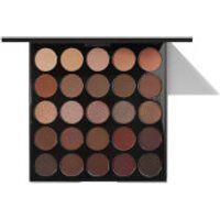 Morphe 25B Bronzed Mocha Eyeshadow Palette