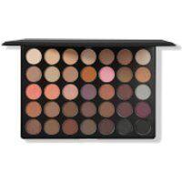 Morphe 35W Warm It Up Eyeshadow Palette