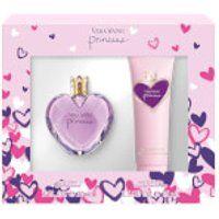 Vera Wang Princess Gift Set 30ml Eau De Toilette and 75ml Body Lotion