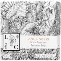 Le Couvent des Minimes Aqua Solis Botanical Soap 50g