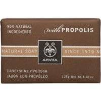 APIVITA Natural Soap - Propolis 125g
