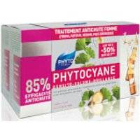 Phyto Phytocyane Treatment Duo Pack