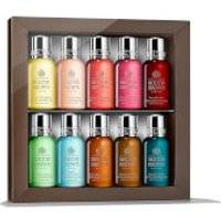 Molton Brown Refined Discoveries Bathing Collection