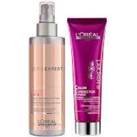 Image of LOréal Professionnel L'Oréal Professionnel Serie Expert Vitamino CC Cream and 10-in-1 Duo