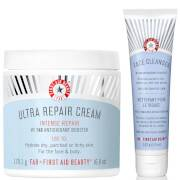 First Aid Beauty Skincare Duo
