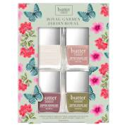 butter LONDON Royal Garden Gift Set