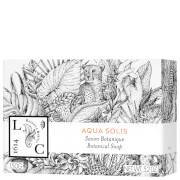 Le Couvent des Minimes Aqua Solis Botanical Soap -saippua 50g - 150ml