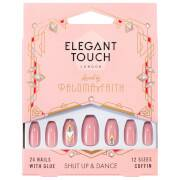 Elegant Touch X Paloma Faith Nails - Shut Up and Dance