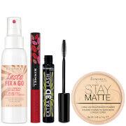 Image of Rimmel Exclusive Make-up Essentials Kit