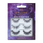 Eylure Enchanted After Dark Look Book