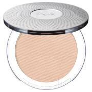 PUR PÜR 4-in-1 Pressed Mineral Make-up -meikkivoide - LP5 Ivory