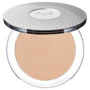PUR PÜR 4-in-1 Pressed Mineral Make-up -meikkivoide - MN3 Linen