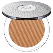 PUR PÜR 4-in-1 Pressed Mineral Make-up -meikkivoide - DN2 Nutmeg