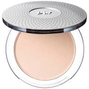 PUR PÜR 4-in-1 Pressed Mineral Make-up -meikkivoide - Light