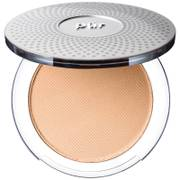 PUR PÜR 4-in-1 Pressed Mineral Make-up -meikkivoide - Light Tan