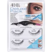 Image of Ardell Deluxe Lashes Pack 110 Black