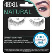 Image of Ardell Natural Lashes 105 Black