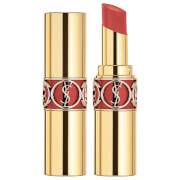 Ysl Yves Saint Laurent Rouge Volupte Shine -huulipuna 4ml (useita sävyjä) - 79 Coral Plume