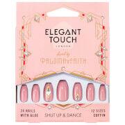 Elegant Touch X Paloma Faith Nails - Shut Up and Dance