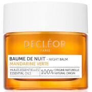 DECLEOR DECLÉOR Green Mandarin Night Balm 15ml