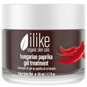 ilike organic skin care Hungarian Paprika Gel Treatment