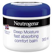 Neutrogena® Neutrogena Norwegian Formula Deep Moisture Comfort Balm 300ml