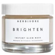 Herbivore Botanicals Herbivore Brighten Pineapple Enzyme and Gemstone Instant Glow Mask 70ml