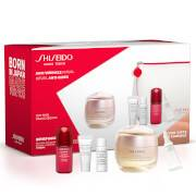 Shiseido Benefiance Smoothing Cream Enriched Pouch Set