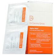 Image of Dr Dennis Gross Skincare Alpha Beta Universal Daily Peel -kuorinta (30 kpl)